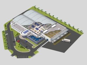 3d Building Design