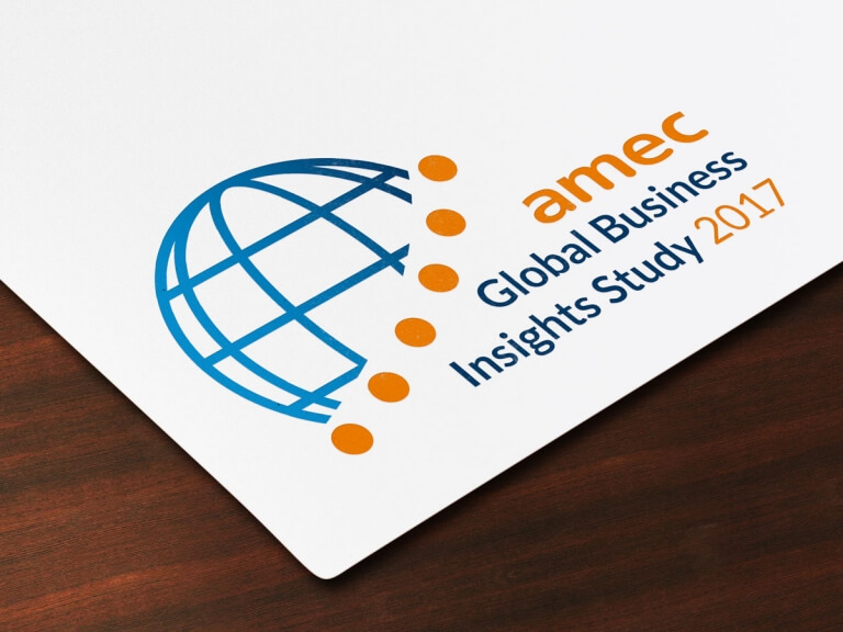 AMEC Global Business Insights Study 2017