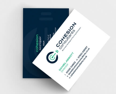 Cohesion Consultants