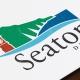 Seaton Town Logo