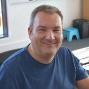 Andrew Real - Senior Web Developer