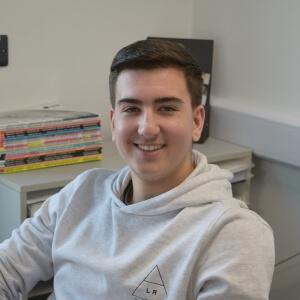 Matt Real - Web Developer