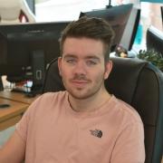 Tom Driver - Web Designer