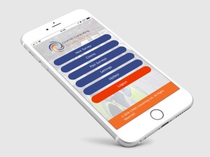 Chase Consulting Mobile App