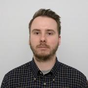 Kieran Wayne - Creative Designer