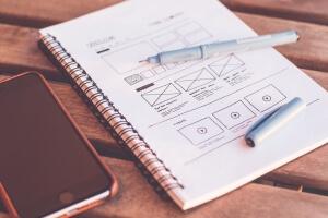 Website Design Planning
