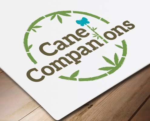 Cane Companions - Branding