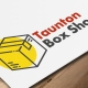 Taunton Box Shop - Branding